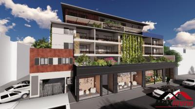Appartement Saint Pierre 3 pièce (s) 57 m²