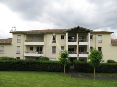 Appartement Boulazac 1 pièce (s) 33 m²