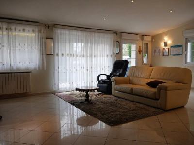 Maison, 127 m² - Chevilly Larue (94550)