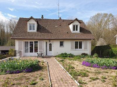Revenda casa Gallardon 230000€ - Fotografia 1