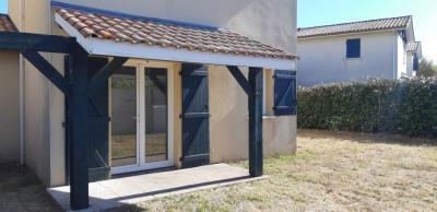 Maison Tartas 3 pièce (s) 64 m²