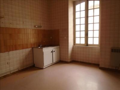 Appartement oloron ste marie - 4 pièce (s) - 115.49