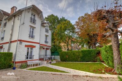 Maison Le Vesinet 4 pièce(s) 110 m2