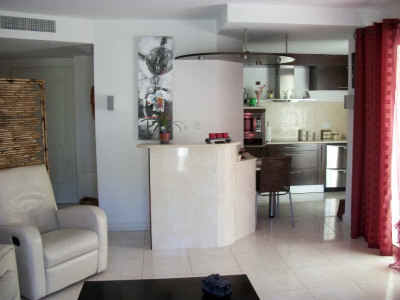 Vente de prestige appartement St Raphael