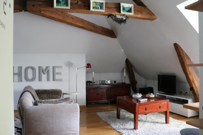 Location appartement Senlis