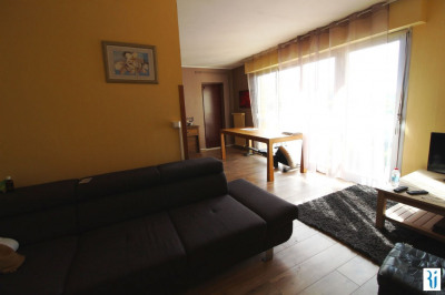 Appartement Rouen 4 pièce (s) 98.80 m²