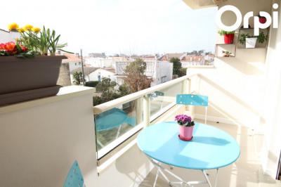 Appartement Royan 4 pièce (s) 94 m²