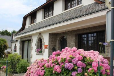 Maison moelan sur mer - 7 pièce (s) - 146 m²