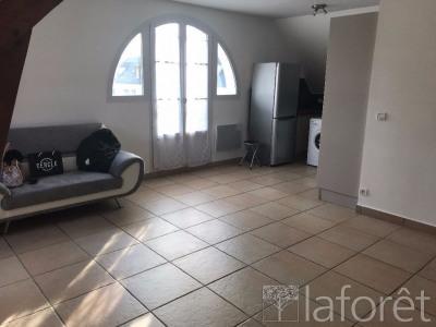 Vente appartement La Chapelle en Serval