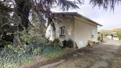 Maison 107 m² - Meyzieu centre