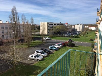 Appartement La Rochelle 3 pièce(s) 77 m2