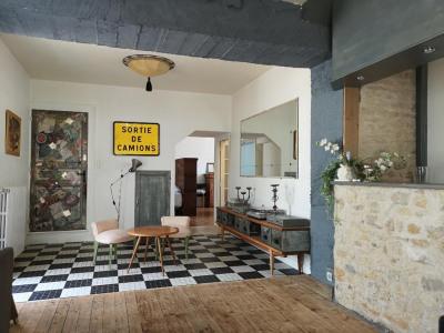 Maison Saint Michel En L Herm 6 pièce (s) 166 m²