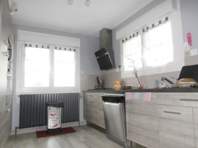 La romagne - 4 chambres