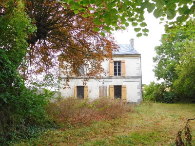 House / villa 5 rooms Secteur Matha