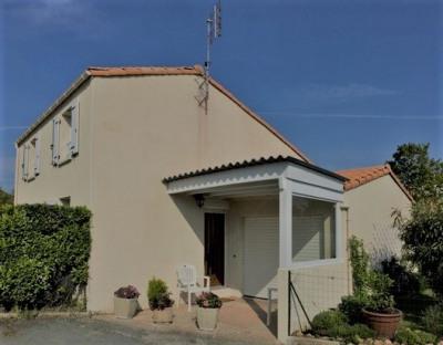 Maison Meschers sur Gironde, 70m de la mer