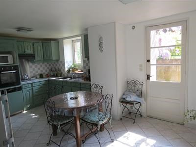 Vente maison / villa Fontenay le comte 136000€ - Photo 2