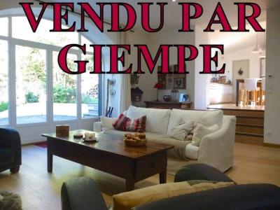 Maison 5 pièces-123 m²-NANTES-434 700 euros