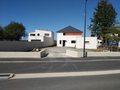Maison st didier - 5 pièce (s) - 124 m²