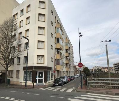 TOULOUSE CENTRE - investissement co-location