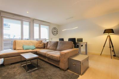 Appartement de type 3 - lumineux - 73 m² - Chambéry