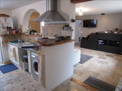 Maison ancienne grisy les platres pr.. - 5 pièce (s) - 115 m²