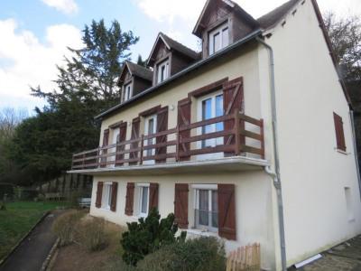 Maison montoire sur le loir - 6 pièce (s) - 163 m²