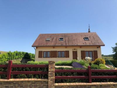 Maison gisors - 8 pièce (s) - 133 m²