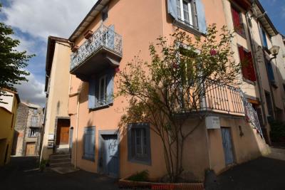 Maison Romagnat 3 pièce (s) 65 m²