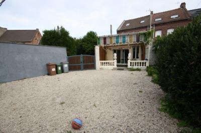 Maison Flines Lez Raches 6 pièces 160 m²