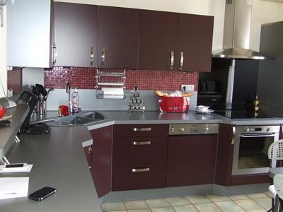 Vente maison / villa Saint etienne du rouvray 208000€ - Photo 6