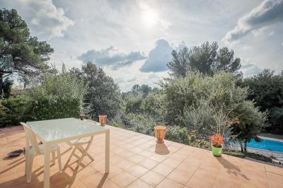 Maison Aix En Provence 5 pièce (s) 180 m²
