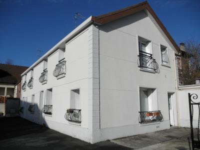 Appartement 2 pièces - VERT LE GRAND