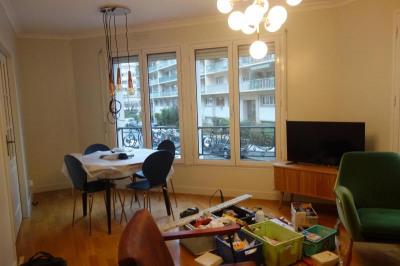 Appartement rénové Lyon - 3 pièce (s) - 73.34 m²