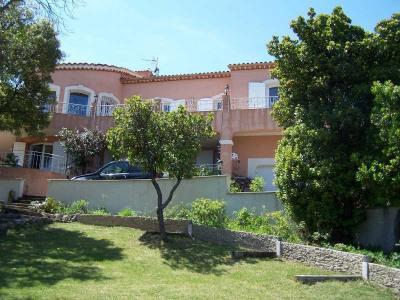 Vente de prestige maison / villa Les Issambres