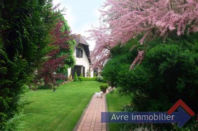 Maison de pays Verneuil D Avre Et D Iton 6 pièce(s) 176 m2
