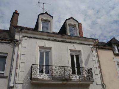Maison de ville au coeur de Chateaubriant