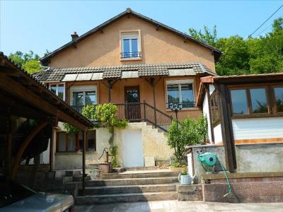 Maison ancienne maintenon - 9 pièce (s) - 222 m²