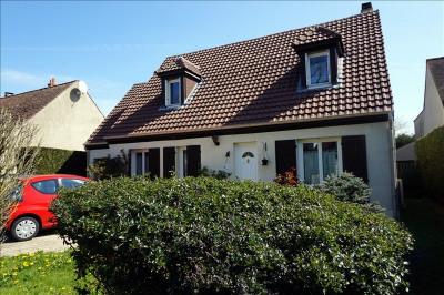 Vente maison / villa Le Mesnil Aubry