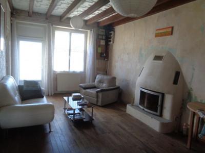 Maison 4 pièce (s) 83 m²