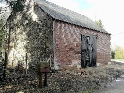 Grange de 98 m²