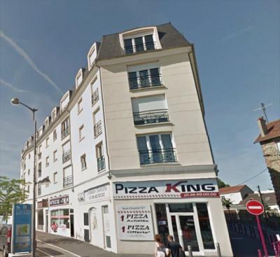 Appartement de 2 pièces bezons - 2 pièce (s) - 41 m²