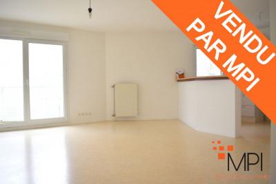 Appartement mordelles - 3 pièce (s) - 73 m²