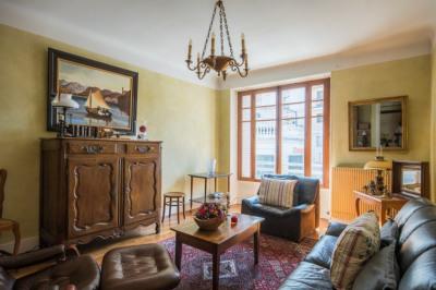 Appartement Type 4 - Terrasse et calme - 103m² - Centre Ville