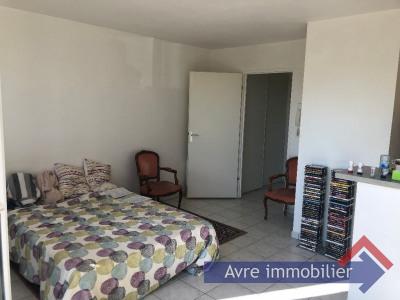 Appartement 1 pièce en rez-de-chaussée
