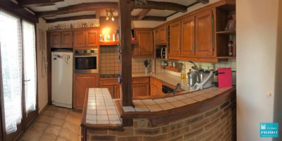 Maison IGNY - 5 pièce (s) - 110 m²
