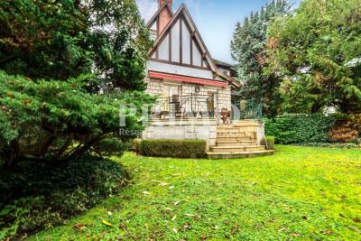 Rarissime - maison - 10 pièces - 250 m² - parc de sceaux