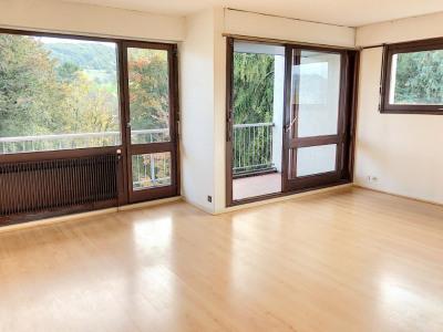 T3 jacob bellecombette - 3 pièce (s) - 75 m²