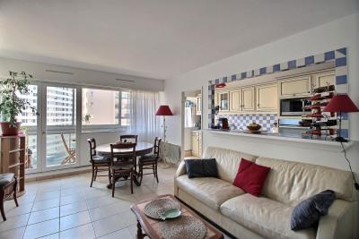 Appartement 3 pièces à la porte de Châtillon