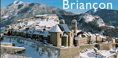 Murs et Fonds Hôtel - Briancon - Hautes Alpes
