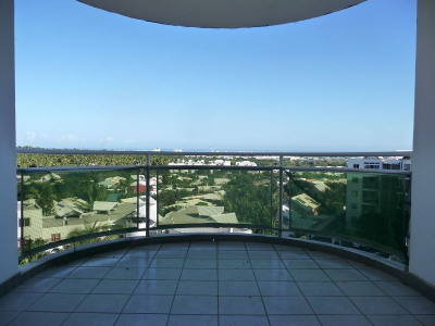 Appartement T3 - Vue mer - Possession